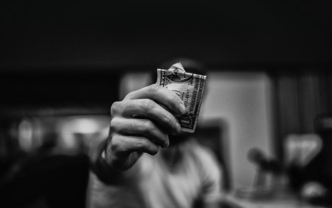 GIODO bada sprawę wycieku danych z firmy pożyczkowej.