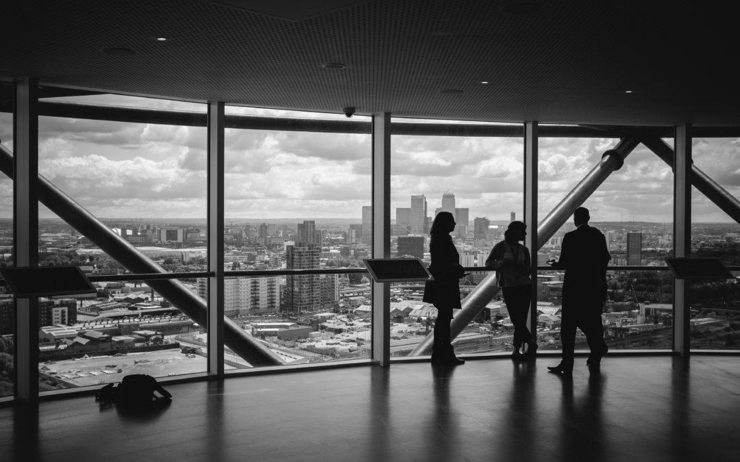 Czy wiesz, że nowe przepisy o ochronie danych dotyczą 99% firm prywatnych?