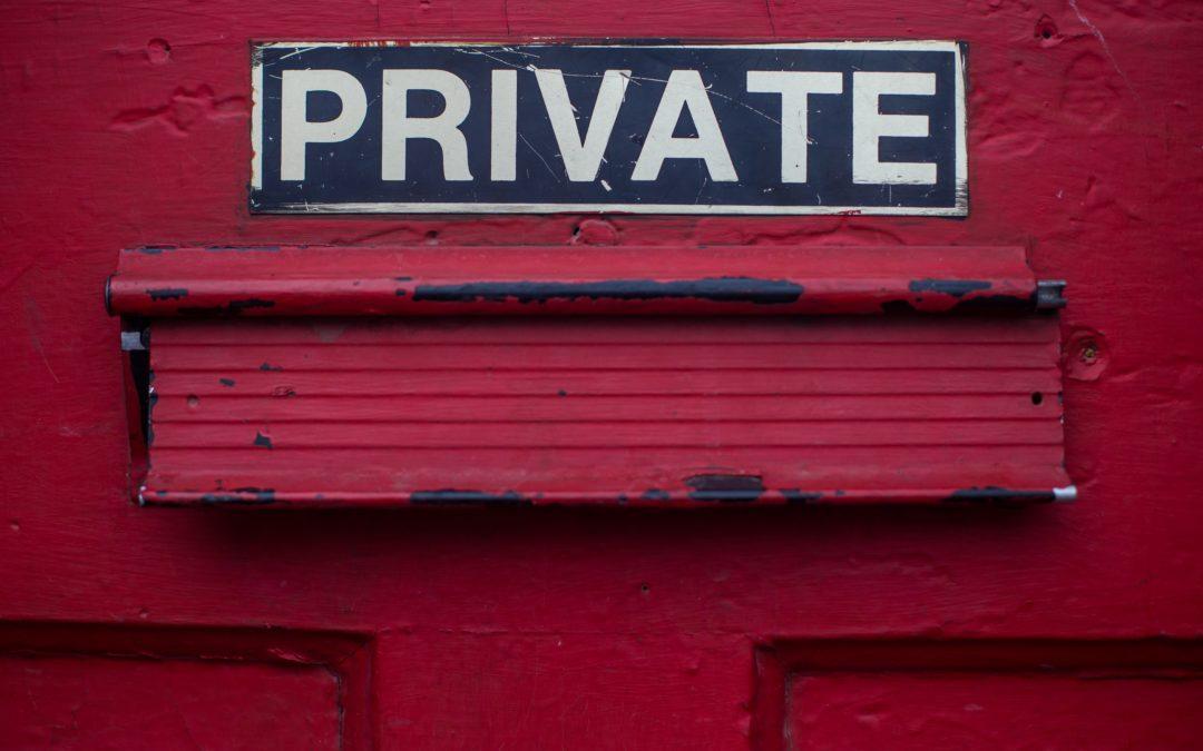 Jak napisaćpolitykę prywatności?