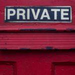 5 kroków do polityki prywatności.