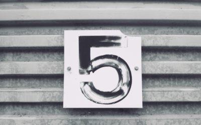 """5 sposobów na """"bycie na bieżąco"""" przez Inspektora Ochrony Danych."""