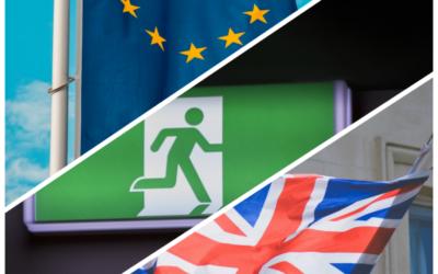 Brexit a RODO. Czy grozi nam zakaz przekazywania danych do UK?