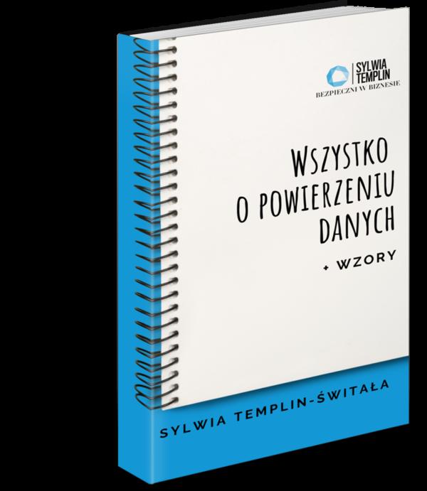 Wzór umowy powierzenia przetwarzania danych