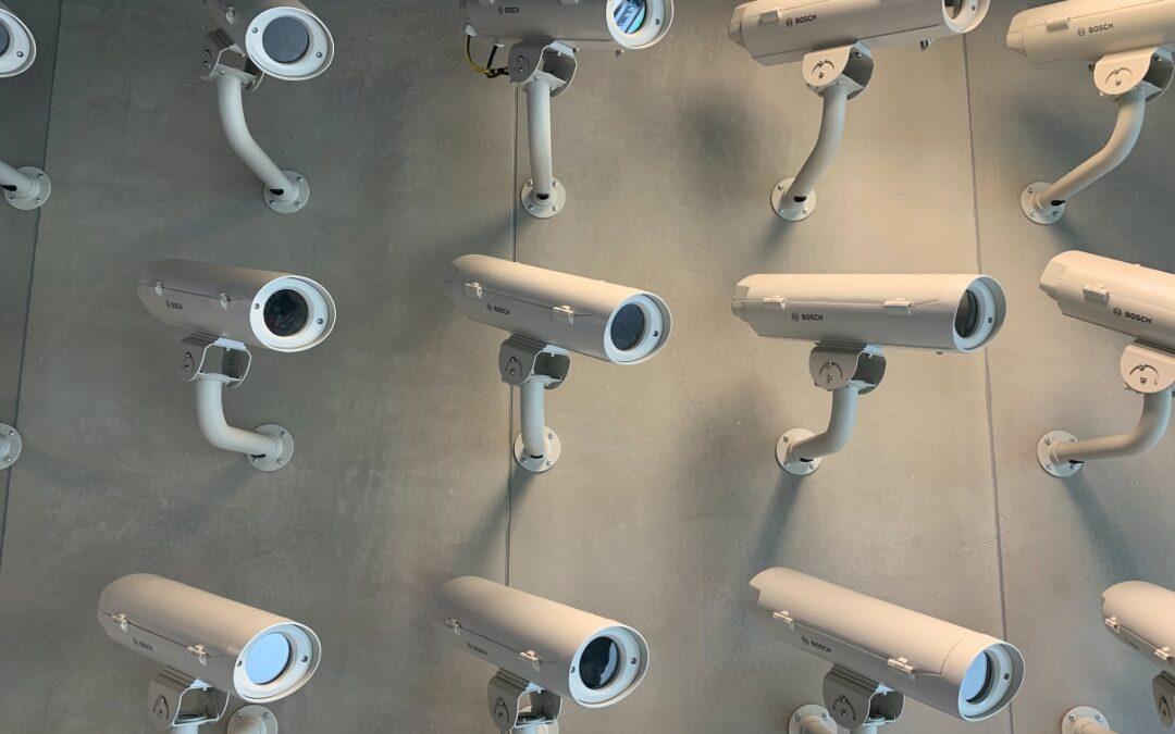 RODO, a monitoring wizyjny.