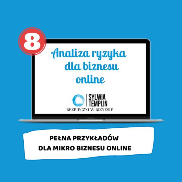 Regulamin i RODO sklepu online